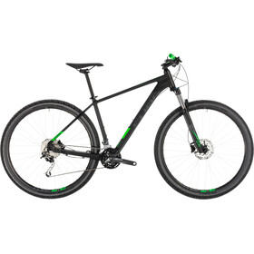 Cube Analog MTB Hardtail black